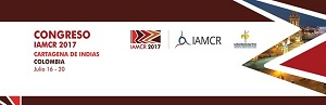 GRISS researchers attend to the IAMCR 2017